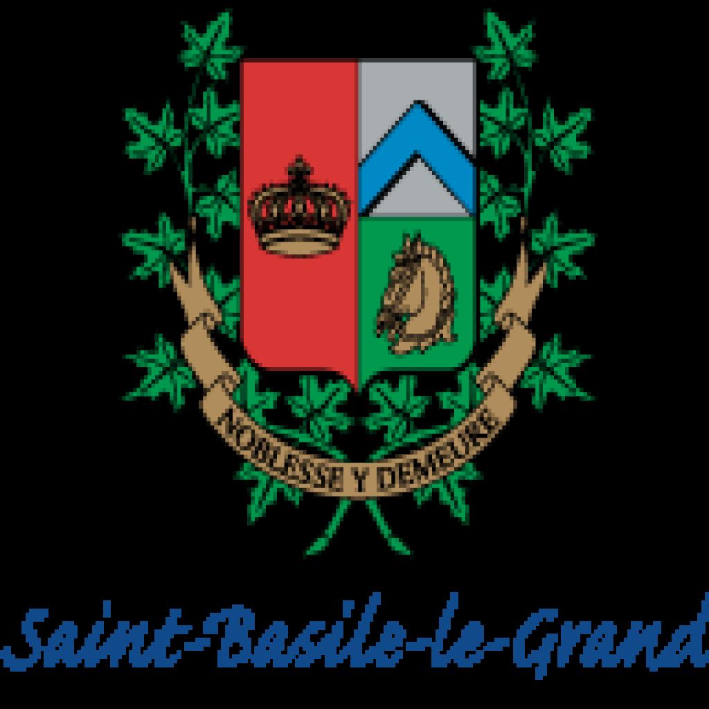 Ville De St-Basile-le-Grand