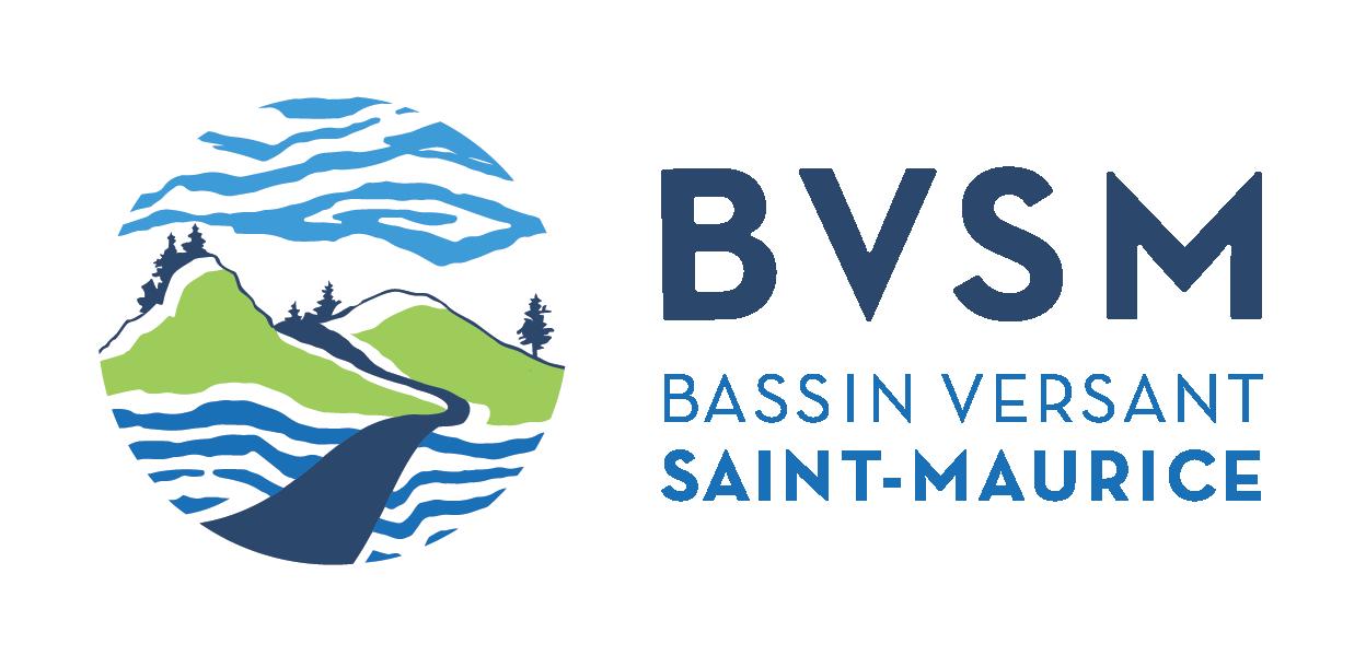 BVSM Bassin-versant Saint-Maurice