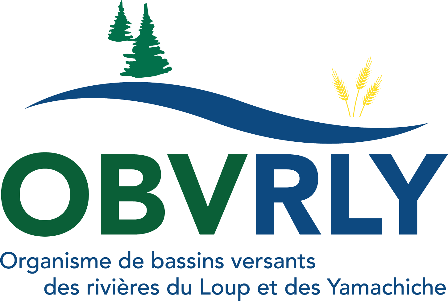 OBVRLY Organisme De Bassins Versants Des Rivières Du Loup Et Des Yamachiche
